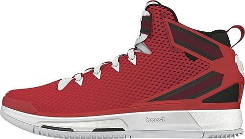 Rose Boost 6 es Adidas Amazon Zapatillas De 18 Baloncesto D nBT5a