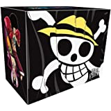 One Piece - Davy Back Fight 1 à 3 + Water 7 1 à 8 [Édition Limitée]