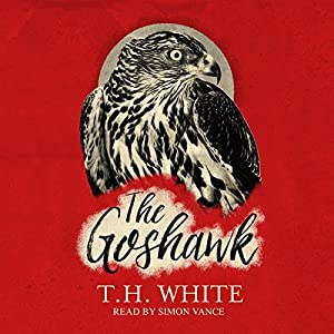 The Goshawk Audiobook