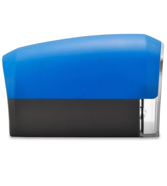 Pencil Sharpener, Fosmon Batería Operado Eléctrico Automático Lápiz sacapuntas para Casa, Oficina, y Colegio