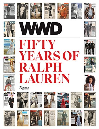 Pdf Photography WWD Fifty Years of Ralph Lauren
