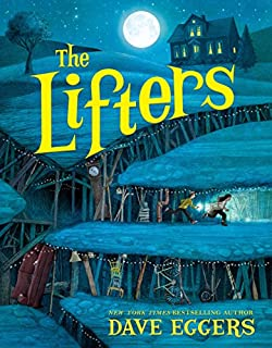 Book Cover: The Lifters