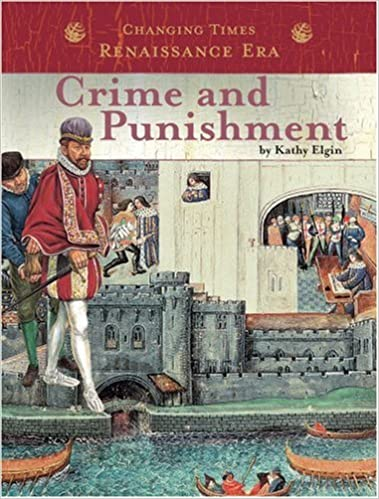 renaissance punishments