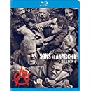 Sons of Anarchy: Season 6 [Blu-ray]