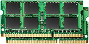 Apple Memory Module 8GB 1066MHz DDR3 (PC3-8500) - 2x4GB SO-DIMMs