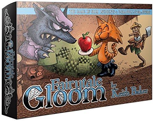 Fairytale Gloom ()