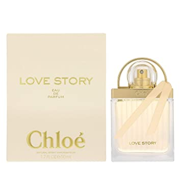 28e115da32 Chloe Love Story Eau de Parfum Spray for Woman 50 ml