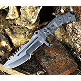 M-Tech MX8054 Extreme Tactical Fighting Knife