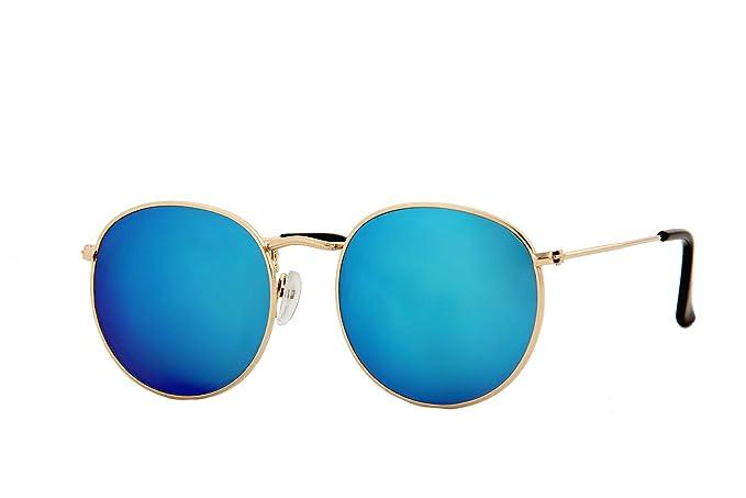 Amazon.com: IVOZZO - Gafas de sol modernas con marco de ...