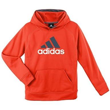 pullover orange adidas