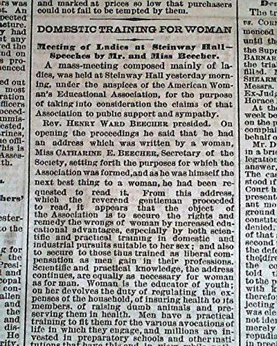 1870 Newspaper - 9