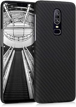 kalibri Funda Compatible con OnePlus 6: Amazon.es: Electrónica