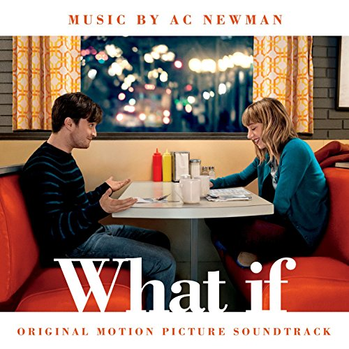 What If (Original Soundtrack A...