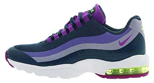 uk availability fcb32 3f7cf Women s Nike Air Max 95 Ultra Running Training Shoes ... nike air max 95