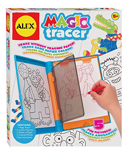 Alex Toys Art Magic Tracer