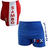 FOX-FIGHT–Sambo Short/schorts