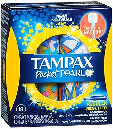 tampax-pocket-pearl-regular-1-pack-of-18-compact-tampons