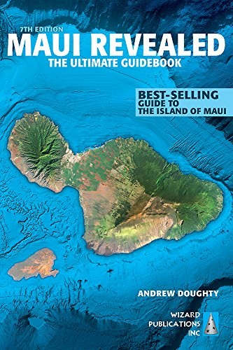 Maui Revealed: The Ultimate Guidebook cover