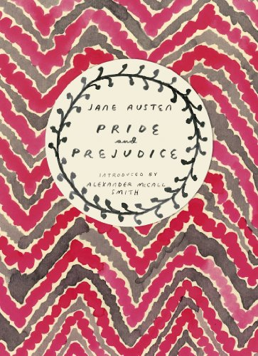 Pride and Prejudice (Vintage Classics Austen Series)]()