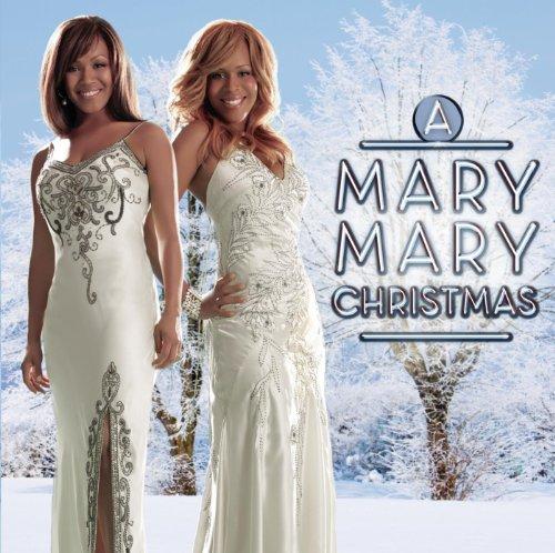 A Mary Mary Christmas (Mary Christmas A Mary)