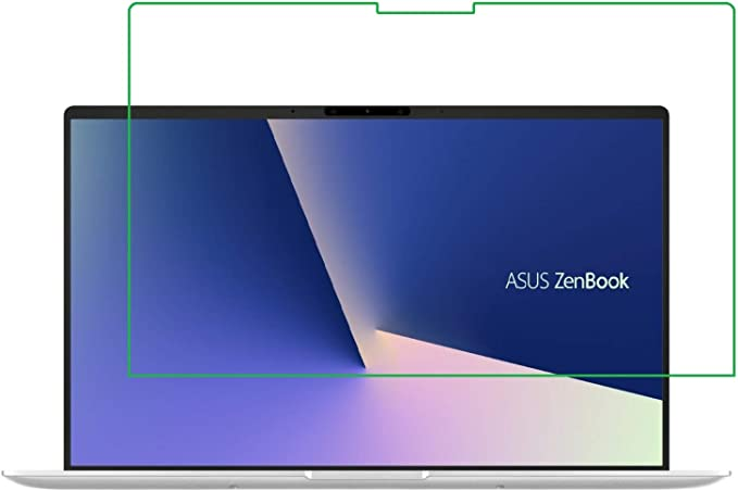 Kai Anti-fingerprint Screen Protector for 13.3 Asus Zenbook Touch Ux31a 2013 New