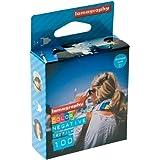 Lomography 683 120 mm 100/120 ISO Color Negative - Pack of 3 (Blue)