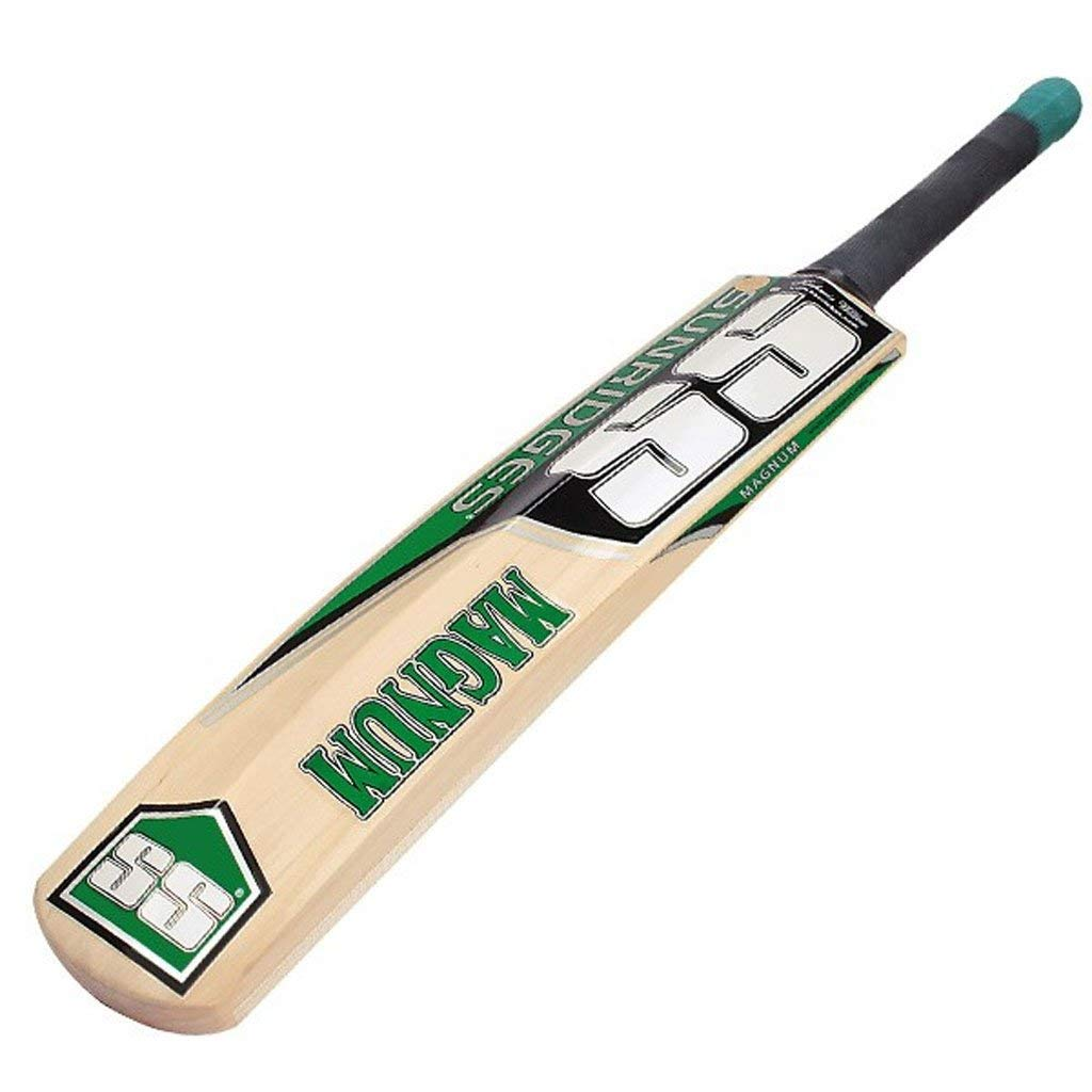 SS Magnum English Willow Cricket Bat (FS)