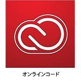 Adobe Creative Cloud コンプリート 2017年版   12か月版   オンラインコード版