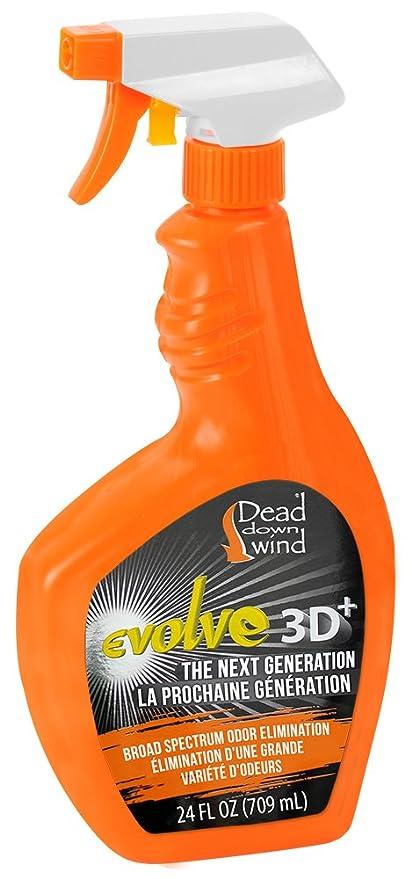 Amazon.com: Dead Abajo viento Evolve 3d ScentPrevent Campo ...