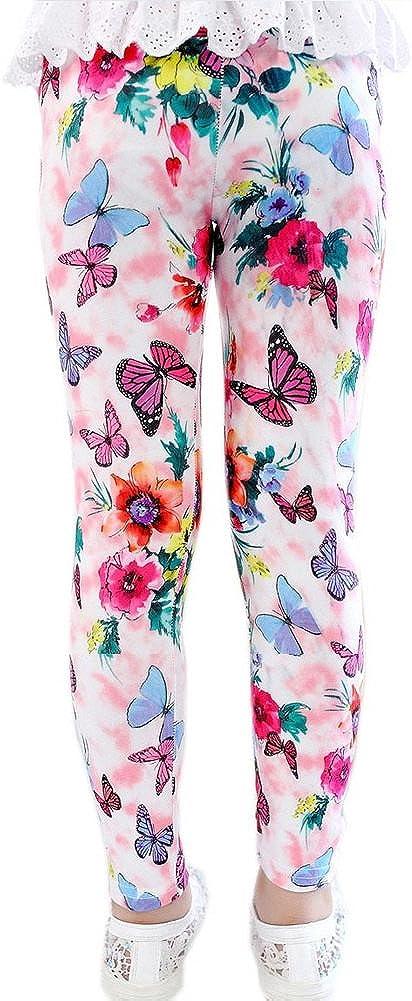 Bugs and Butterflies Kid/'s Leggings