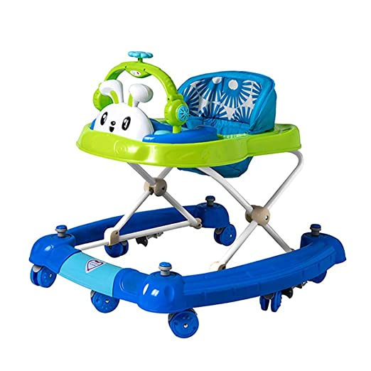 Andador Bebe Andador 6/7-18 Meses multifunción Rollover Prevención ...