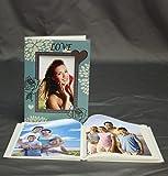 KVD Albums Mini 4x6 Photo Album Brag Book, Various