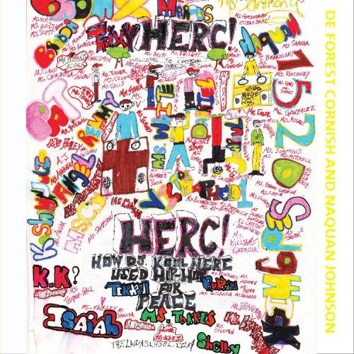 Download HERC, HERC!: How DJ Kool Herc Used Hip-Hop for Peace pdf