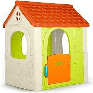 FEBER - Fantasy House, casita infantil de juegos (Famosa 800010237): Amazon.es: Juguetes y juegos