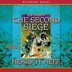 The Second Siege Hörbuch