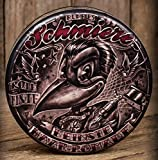 Schmiere Pomade Mittel - Sonder Edition ROTE TINTE / RED INK by Schmiere Pomade
