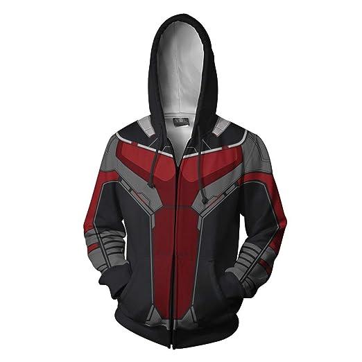 c4c262a3cdcc Womens Mens Sweater 3D Print Clown Suicide Team Harley Quinn Zipper Hoodies  Hooded Sweatshirt with Pocket