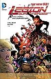 Legion of Super-Heroes Vol. 2: The Dominators (The New 52)