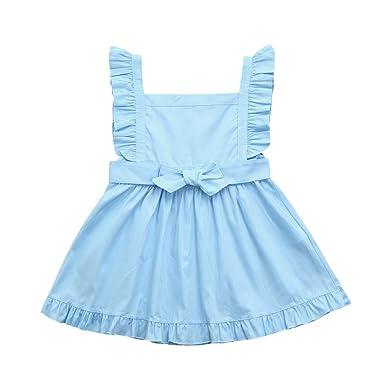 79bca8c1acba Kaiki Baby Girls Dresses