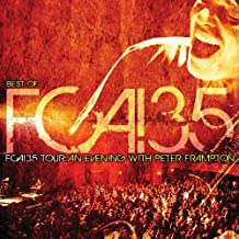 The Best Of FCA! 35 Tour 3CD