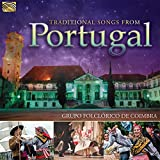 Grupo Folclorico de Coimbra: Traditional Songs from Portugal