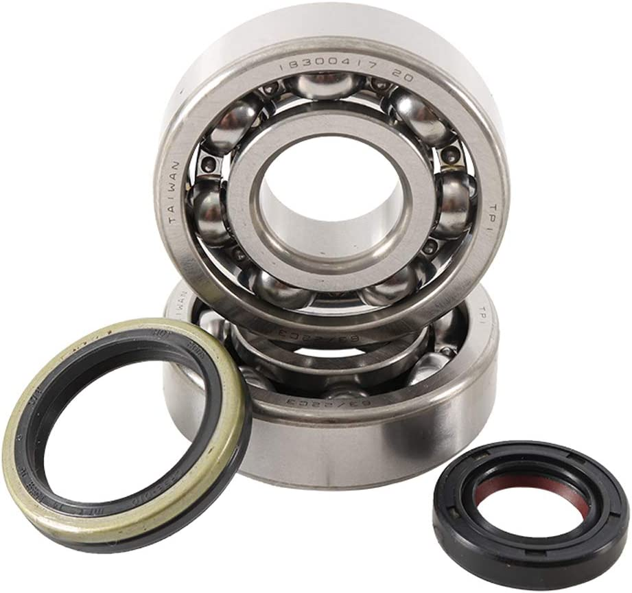 Hot Rods K042 Main Bearing /& Seal Kits
