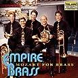 Mozart for Brass