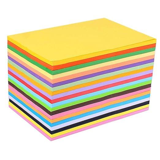 Bocotoer - Papel para Impresora (tamaño A4, 100 Unidades ...