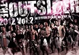 Martial Arts - The Outsider 2012 Vol.2 [Japan DVD] DSL-10041