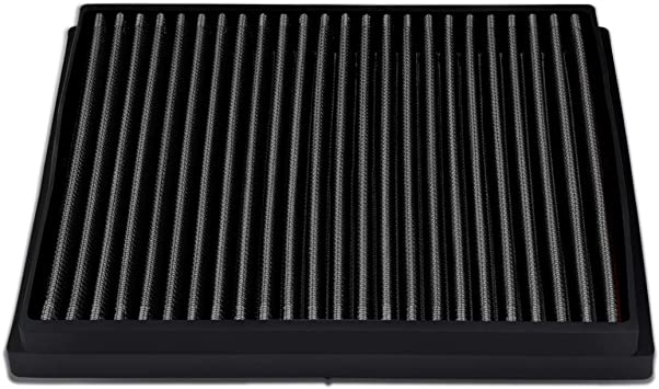 K/&N VF2001 Cabin Air Filter for Acura TL//TSX//Honda Accord//Civic//Pilot