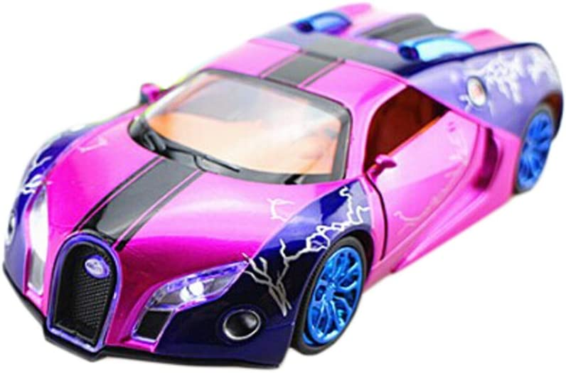 Bugatti Divo 1:32 Scale Highly Detailed Die-cast Metal Model Toy Car for childre
