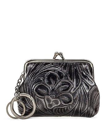 Amazon.com: Patricia Nash - Monedero para mujer, diseño de ...