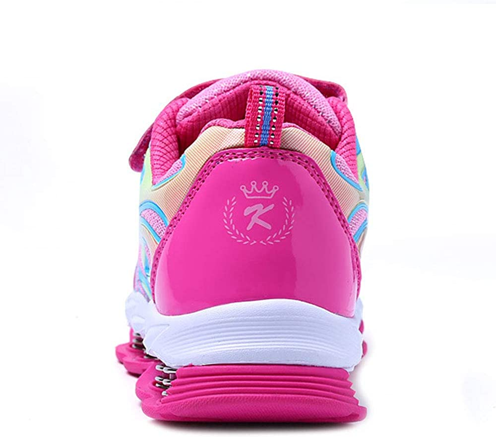 Lydee Childs Fashion Sports Shoes Casual Breathable