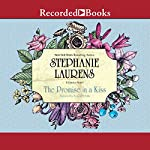The Promise in a Kiss: A Cynster Novel | Stephanie Laurens